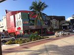 Cancun America Town Plaza