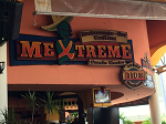 Cancun Restaurant Mextreme