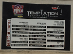Cancun Temptation Resort Games