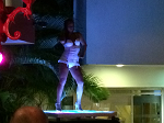 Temptation Resort Cancun Girls Dancing