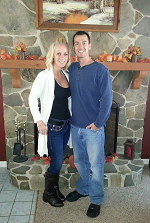Chris and Sondra Bell - Thanksgiving