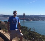 Chris Bell Golden Gate Bridge