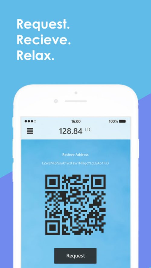 Litecoin (LTC) Wallets - Loaf Mobile Wallet